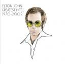 Elton John - Greatest Hits 1970-2002
