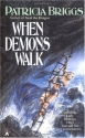 When Demons Walk (Sianim)
