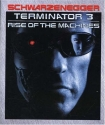 Terminator 3 - Rise of the Machines [Blu-ray]