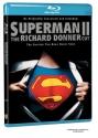 Superman II - The Richard Donner Cut [Blu-ray]