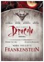 Bram Stoker's Dracula/Mary Shelley's Frankenstein -