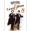 Laurel & Hardy, TV Classics