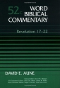 Word Biblical Commentary Vol. 52c, Revelation 17-22