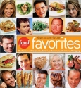 Food Network Favorites: Recipes from Our All-Star Chefs