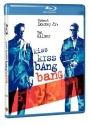 Kiss Kiss Bang Bang [Blu-ray]