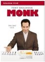 Monk - Season Five