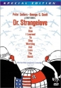 Dr. Strangelove, Or: How I Learned to S...