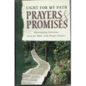Light for My Path Prayers and Promises,