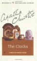 The Clocks (Hercule Poirot)