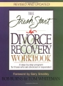 The Fresh Start Divorce Recovery Workbook: A Step-by-Step Program for Those Who Are Divorced or Separated