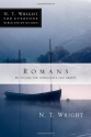 Romans (N.T. Wright for Everyone Bible Study Guides)
