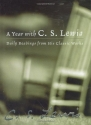 A Year with C. S. Lewis: Daily Readings...