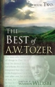 The Best of Tozer Book Two (Best of A. W. Tozer)