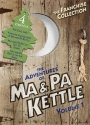 The Adventures of Ma & Pa Kettle, Vol. 1