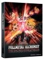 Fullmetal Alchemist Brotherhood: The Star of Milos Movie