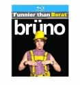 Brüno [Blu-ray]