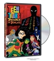Teen Titans - Trouble in Tokyo