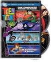 Teen Titans - The Complete Third Season