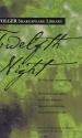 Twelfth Night (Folger Shakespeare Libra...