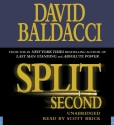 Split Second (Replay Edition)