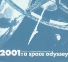 2001: A Space Odyssey - Original Motion Picture Soundtrack