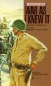 War As I Knew It (Bantam War Book)