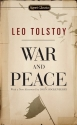 War And Peace (Classics of Russian Literature)