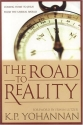 The Road To Reality: COMING TO JESUS FROM AN UNREAL WORLD