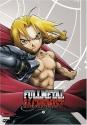 Fullmetal Alchemist, Volume 1: The Curse