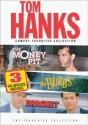 The Tom Hanks Comedy Favorites Collection