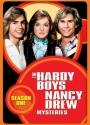 The Hardy Boys/Nancy Drew Mysteries - Season One