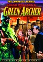 Green Archer: Chapters 1-15