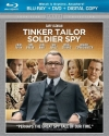 Tinker, Tailor Soldier, Spy