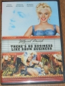 Irving Berlin's THERE'S NO BUSINESS LIKE SHOW BUSINESS -widescreen