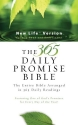 THE 365 DAILY PROMISE BIBLE (NEW LIFE BIBLE)