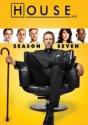 House Season 7 DVD