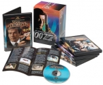 The James Bond Collection, Volume 2
