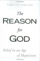 The Reason for God: Belief in an Age of...