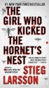 The Girl Who Kicked the Hornet's Nest: Book 3 of the Millennium Trilogy (Vintage Crime/Black Lizard)