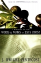 A Harmony of the Words & Works of Jesus Christ