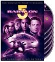 Babylon 5: The Complete Fourth Season