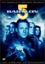Babylon 5: The Complete Second Season
