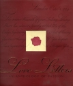 Love Letters: An Anthology of Passion