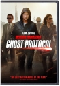 Mission: Impossible--Ghost Protocol