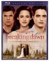 The Twilight Saga: Breaking Dawn, Part I  [Blu-ray]