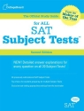 The Official Study Guide for All SAT Subject Tests, 2nd Ed