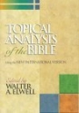 Topical Analysis of the Bible: With the New International Version (Baker Reference Library)