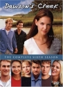 Dawson's Creek - The Complete Sixth Season