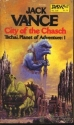 City of the Chasch (Planet of Adventure, Vol. 1)