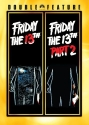 Friday the 13th  / Friday the 13th Part 2 (1981) (Double Feature)